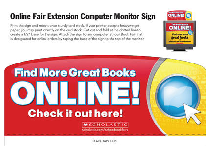 Scholastic Reading Club Canada Online offers teachers and parents the best books at the best prices for all reading levels and interests, including French resources from Club de lecture. Scholastic.