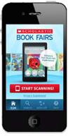 Book Fairs Mobile App